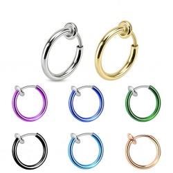 Fake Septum Ring - 2st