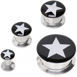 2 Tunnlar 6mm-20mm med stjärna