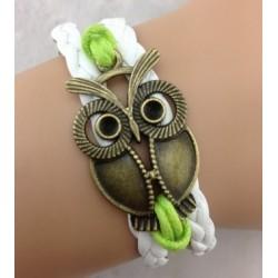 Armband Uggla