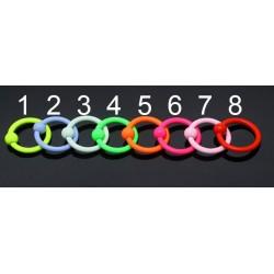Ring 8mm*3mm*1,2mm
