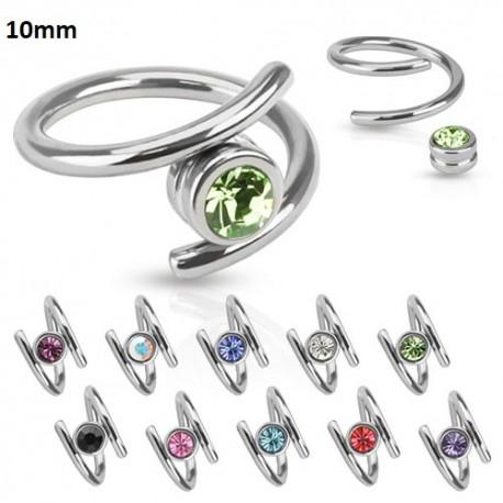 Ring 10mm*4mm*1,2mm