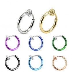 Fake Septum Ring - 2st