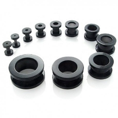 2 tunnlar 4-38mm (blackline)